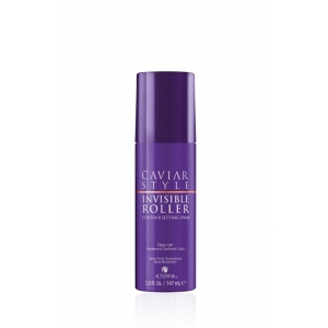 Caviar Style Invisible Roller Contour Setting Spray Спрей для создания локонов