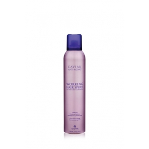 Caviar Anti-aging Working Hair Spray Лак